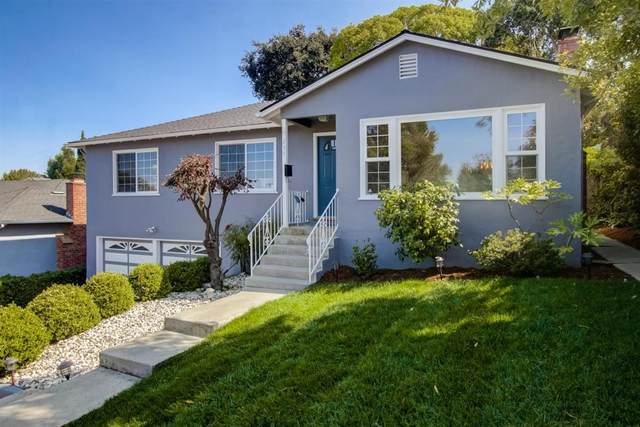 235 W 39th Ave, San Mateo, CA 94403 (#ML81811249) :: RE/MAX Gold