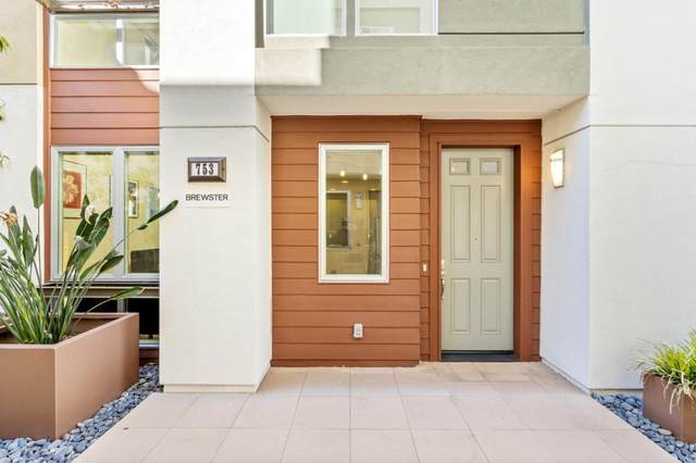 753 Brewster, Redwood City, CA 94063 (#ML81811262) :: Real Estate Experts