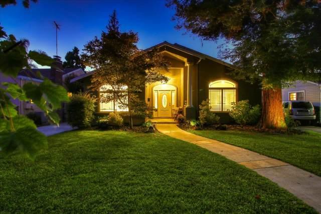 1291 Glenwood Ave, San Jose, CA 95125 (#ML81811268) :: RE/MAX Gold