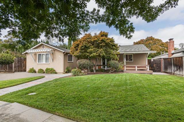 915 Mockingbird Ln, Sunnyvale, CA 94087 (#ML81811270) :: The Goss Real Estate Group, Keller Williams Bay Area Estates