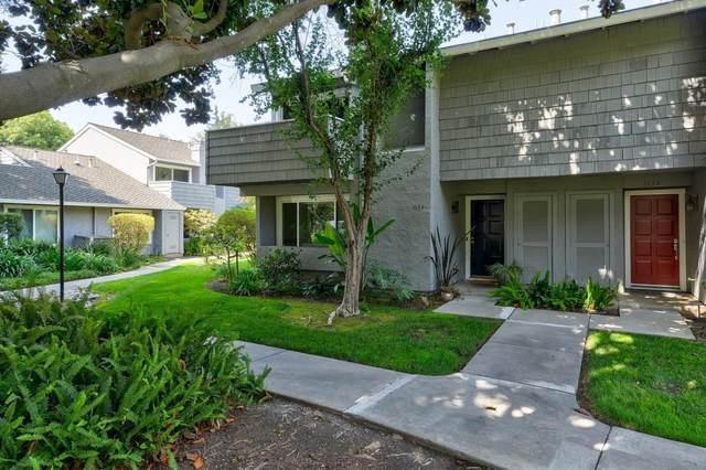 1125 Shenandoah Dr, San Jose, CA 95125 (#ML81811272) :: RE/MAX Gold