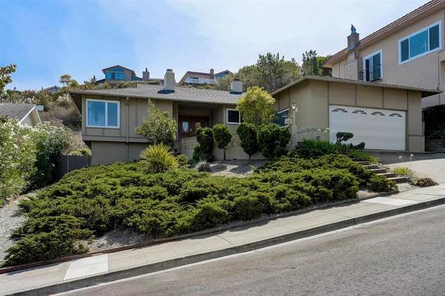 1215 Lake St, Millbrae, CA 94030 (#ML81811273) :: The Goss Real Estate Group, Keller Williams Bay Area Estates
