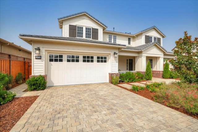 2010 Sun Mor Ave, Mountain View, CA 94040 (#ML81811297) :: RE/MAX Gold