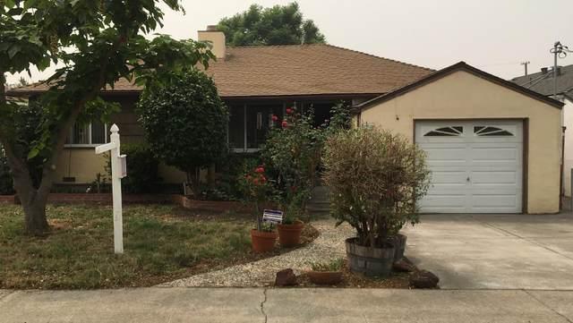 15839 Via Del Prado, San Lorenzo, CA 94580 (#ML81811307) :: Intero Real Estate
