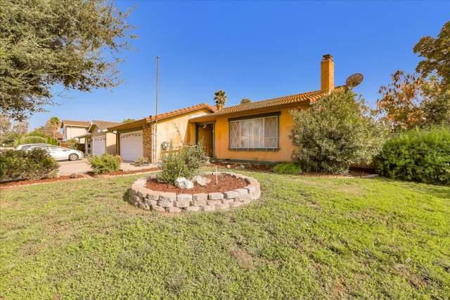 1270 Ironbridge Way, San Jose, CA 95118 (#ML81811309) :: RE/MAX Gold