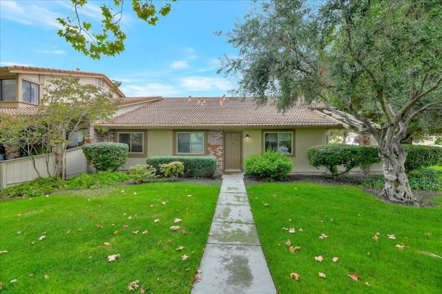404 Colony Cove Dr, San Jose, CA 95123 (#ML81811311) :: The Realty Society