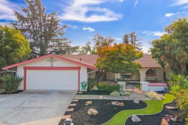 6315 El Paseo Dr, San Jose, CA 95120 (#ML81811327) :: The Goss Real Estate Group, Keller Williams Bay Area Estates