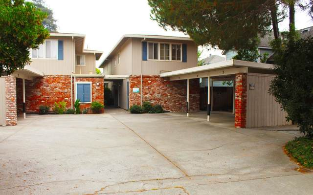 816 Riverside Ave, Santa Cruz, CA 95060 (#ML81811329) :: Real Estate Experts