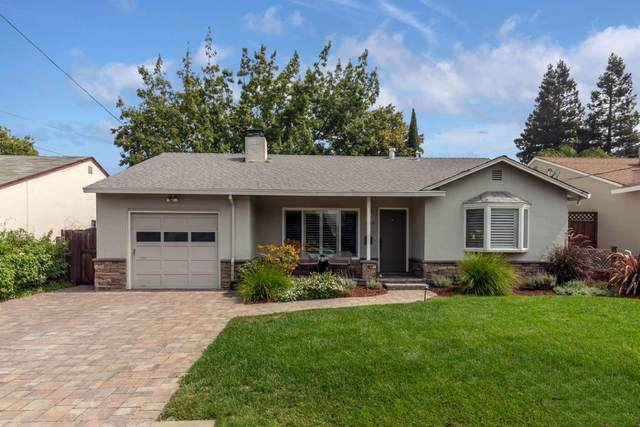 1139 Nilda Ave, Mountain View, CA 94040 (#ML81811334) :: The Realty Society