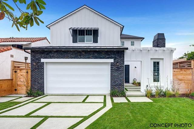 1020 Broadway Avenue, San Jose, CA 95125 (#ML81811342) :: RE/MAX Gold