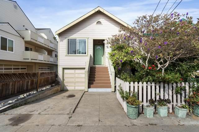 420 Baden Ave, South San Francisco, CA 94080 (#ML81811350) :: The Gilmartin Group