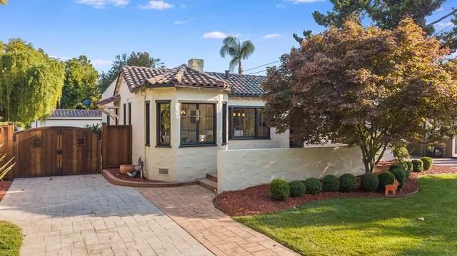 1120 El Abra Way, San Jose, CA 95125 (#ML81811357) :: RE/MAX Gold
