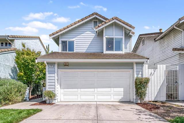 340 Moretti Ln, Milpitas, CA 95035 (#ML81811363) :: The Goss Real Estate Group, Keller Williams Bay Area Estates