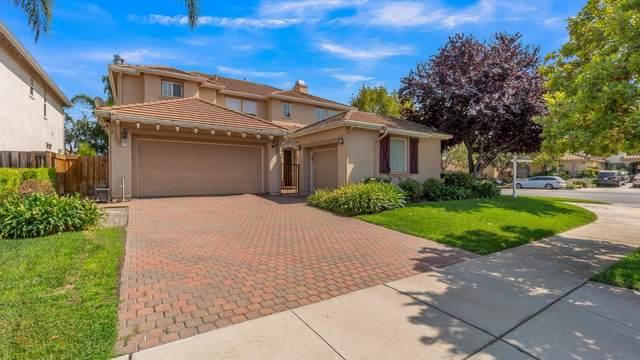 9700 Sedona Way, Gilroy, CA 95020 (#ML81811371) :: The Sean Cooper Real Estate Group