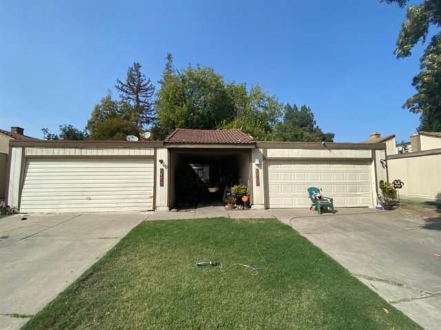 1473 San Rocco Cir, Stockton, CA 95207 (#ML81811389) :: The Realty Society