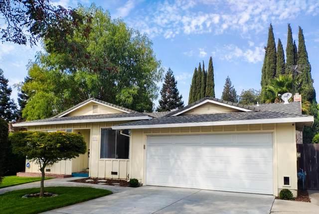 5305 Olstad Ct, San Jose, CA 95111 (#ML81811397) :: RE/MAX Gold