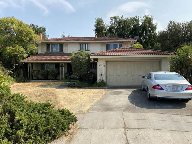 4949 Rio Verde Dr, San Jose, CA 95118 (#ML81811399) :: Live Play Silicon Valley