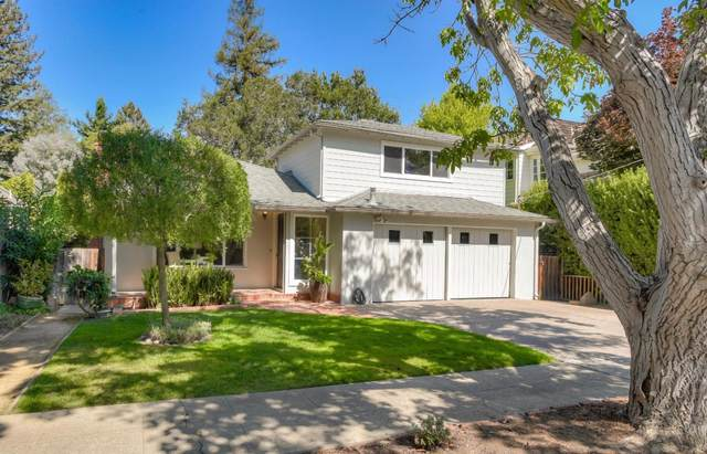 340 Princeton Rd, Menlo Park, CA 94025 (#ML81811402) :: The Sean Cooper Real Estate Group