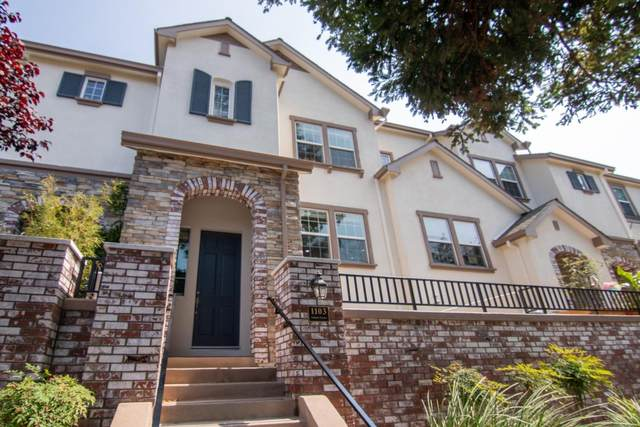 1103 Munich Ter, Sunnyvale, CA 94089 (#ML81811403) :: The Realty Society