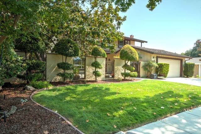 10140 N Blaney Ave, Cupertino, CA 95014 (#ML81811406) :: Live Play Silicon Valley
