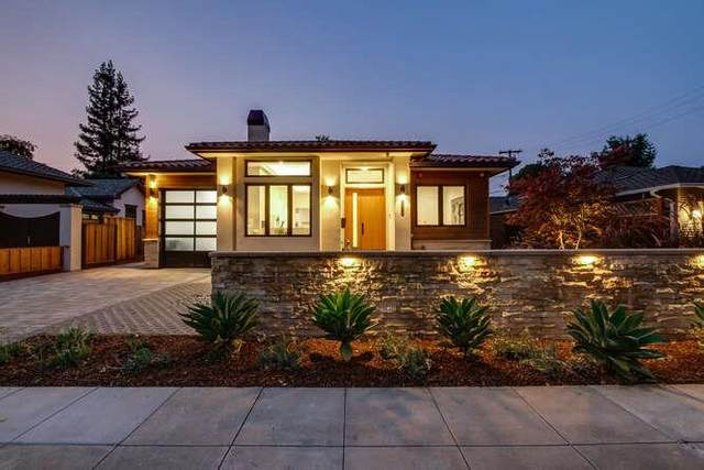 1071 E Embarcadero Rd, Palo Alto, CA 94303 (#ML81811417) :: The Kulda Real Estate Group