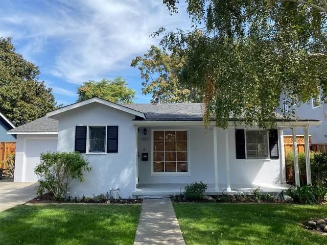 1964 Johnston Ave, San Jose, CA 95125 (#ML81811445) :: Real Estate Experts