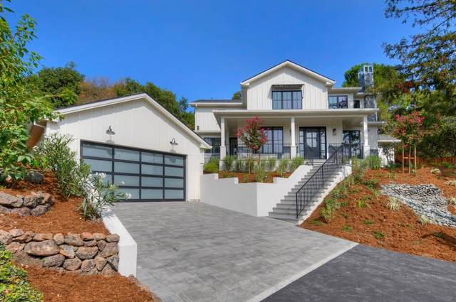 572 Lakeview Way, Redwood City, CA 94062 (#ML81811453) :: RE/MAX Gold