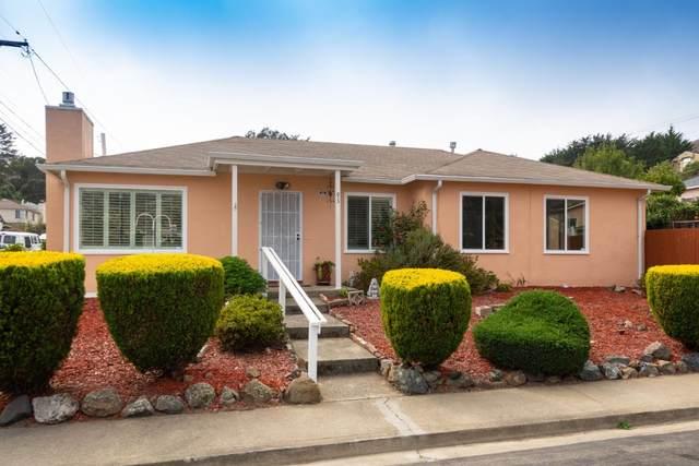 93 Kearney St, South San Francisco, CA 94080 (#ML81811456) :: The Gilmartin Group