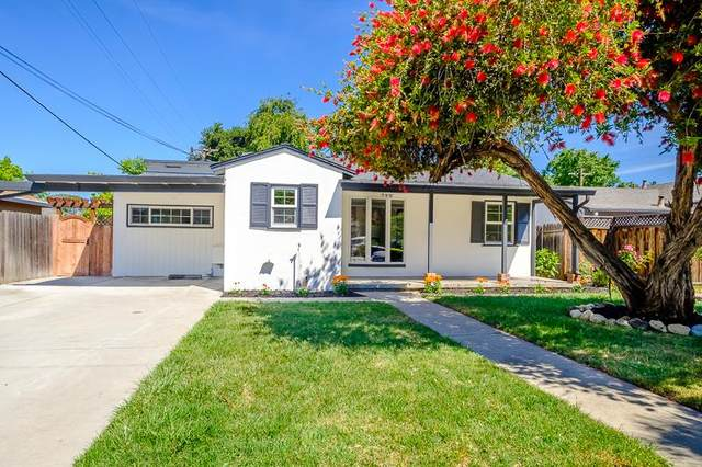 785 Malone Rd, San Jose, CA 95125 (#ML81811460) :: The Goss Real Estate Group, Keller Williams Bay Area Estates