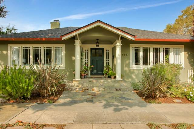 375 S 17th St, San Jose, CA 95112 (#ML81811477) :: Live Play Silicon Valley
