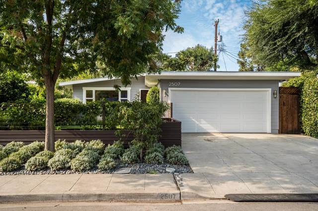 2507 Mardell Way, Mountain View, CA 94043 (#ML81811482) :: Real Estate Experts