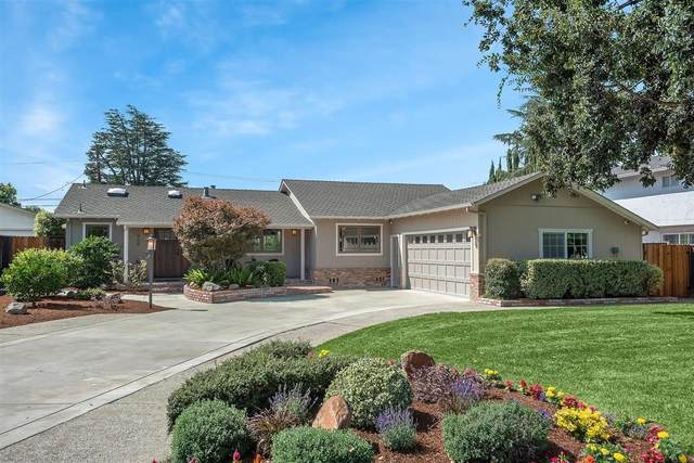 969 N Central Ave, Campbell, CA 95008 (#ML81811487) :: The Realty Society