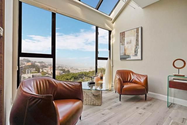 5021 Diamond Heights Blvd, San Francisco, CA 94131 (#ML81811491) :: The Sean Cooper Real Estate Group