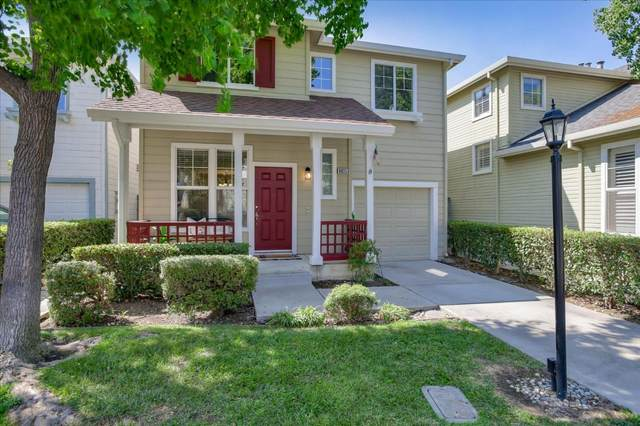 6035 Admiralty Pl, San Jose, CA 95123 (#ML81811497) :: The Realty Society