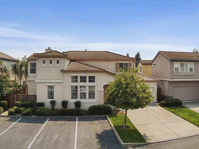 3553 Tidewater Pl, Fairfield, CA 94533 (#ML81811498) :: Real Estate Experts