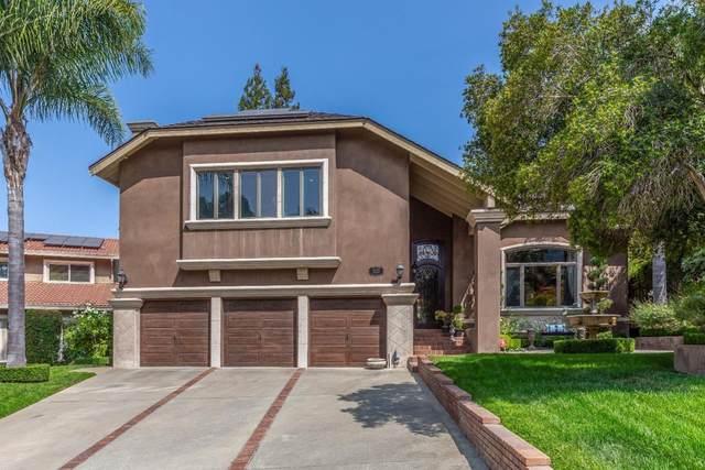 1123 Carnforth Ct, San Jose, CA 95120 (#ML81811500) :: The Goss Real Estate Group, Keller Williams Bay Area Estates