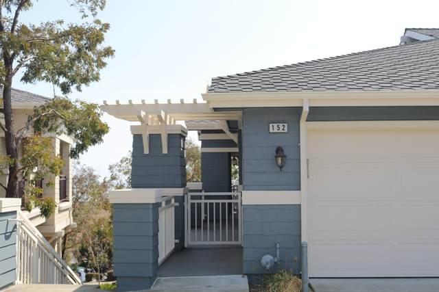 152 Golden Eagle Ln, Brisbane, CA 94005 (#ML81811517) :: The Goss Real Estate Group, Keller Williams Bay Area Estates
