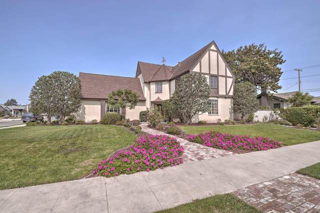 239 Pine St, Salinas, CA 93901 (#ML81811518) :: Real Estate Experts