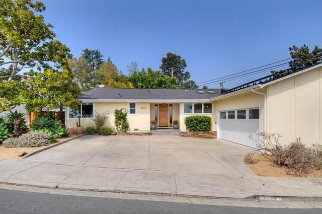 1022 Lupin Way Uppr, San Carlos, CA 94070 (#ML81811532) :: The Goss Real Estate Group, Keller Williams Bay Area Estates