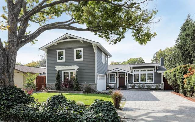 5184 Lassen Ave, San Jose, CA 95129 (#ML81811534) :: The Goss Real Estate Group, Keller Williams Bay Area Estates