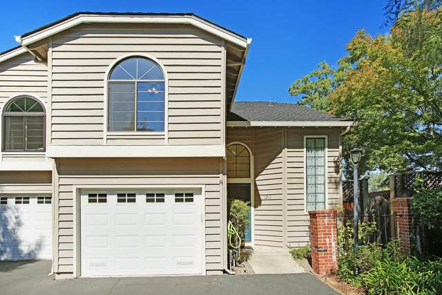 1211 W Parr Ave, Campbell, CA 95008 (#ML81811538) :: The Sean Cooper Real Estate Group