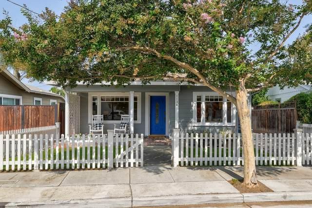 1134 Delno Ave, San Jose, CA 95126 (#ML81811546) :: The Goss Real Estate Group, Keller Williams Bay Area Estates