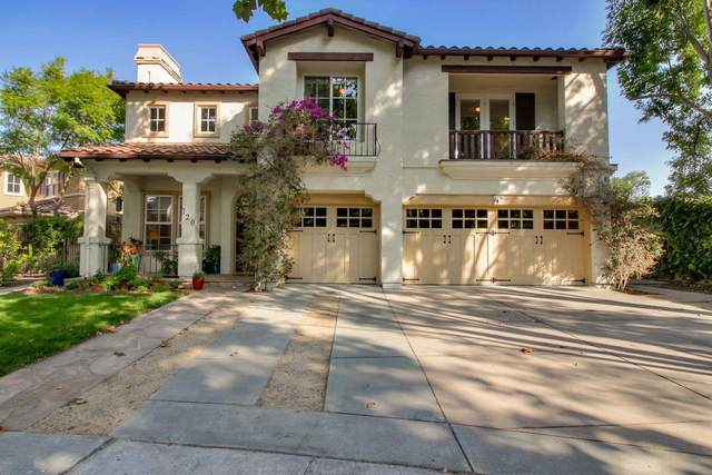720 Iris Gardens Ct, San Jose, CA 95125 (#ML81811548) :: Live Play Silicon Valley