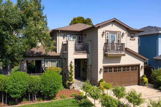 1402 Curtiss Ave, San Jose, CA 95125 (#ML81811550) :: The Goss Real Estate Group, Keller Williams Bay Area Estates