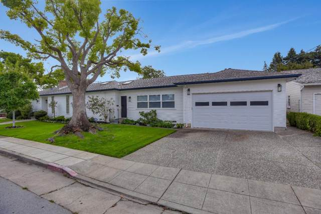 131 28th Ave, San Mateo, CA 94403 (#ML81811561) :: Real Estate Experts