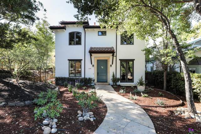 2198 Sterling Ave, Menlo Park, CA 94025 (#ML81811570) :: The Sean Cooper Real Estate Group