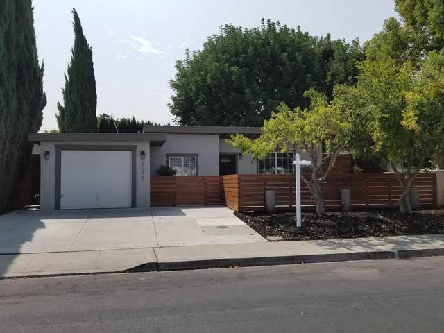 2090 Main St, Santa Clara, CA 95050 (#ML81811575) :: The Goss Real Estate Group, Keller Williams Bay Area Estates