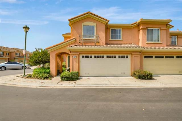 407 Bayberry Way, Milpitas, CA 95035 (#ML81811592) :: The Goss Real Estate Group, Keller Williams Bay Area Estates