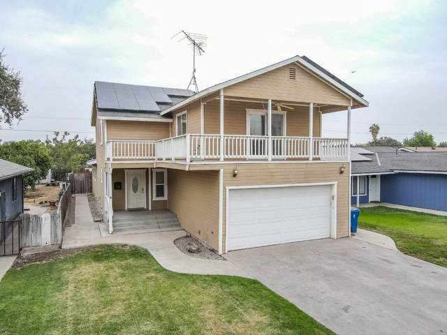1101 Golden Gate Ave, Dos Palos, CA 93620 (#ML81811595) :: Real Estate Experts