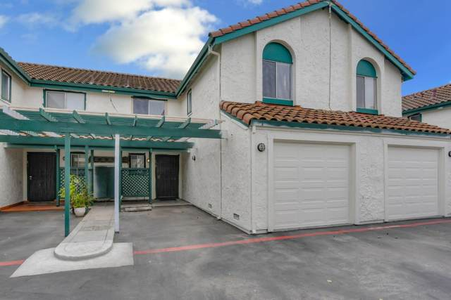 378 Englert Ct, San Jose, CA 95133 (#ML81811597) :: Live Play Silicon Valley